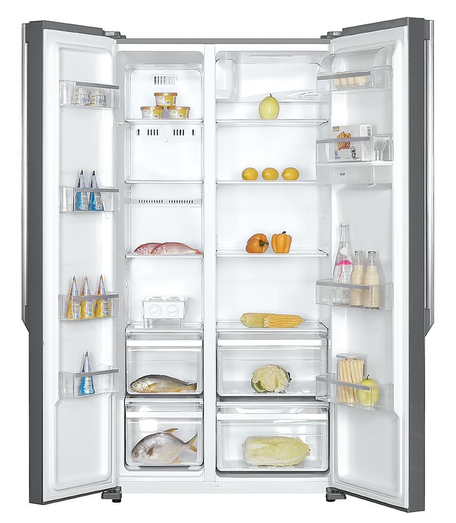 Rosso_Refrigerador_OS-BSBS21SSEHD_open